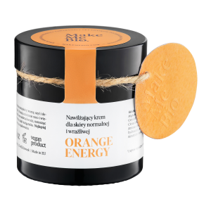 Krem Orange Energy 60 ml